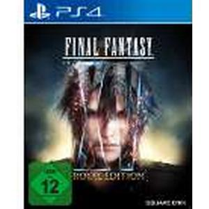 . [PlayStation 4]